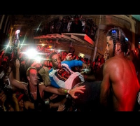 "A$AP FERG ""TRAP LORD"" RELEASE PARTY ""DUMP DUMP"" x ""SHABBA RANKS"" LIVE"