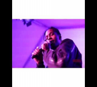 A$AP Rocky Pays Tribute To His Late Friend A$AP Yams at Sundance Film Festival