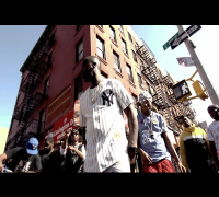 "A$AP TyY ""COMME DES FAWK DOWN"" ft. Young Money Yawn (Music Video)"