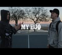 "Aaron Johnson f/ Dru - ""My Ego"" | Shot by @DGainzBeats"