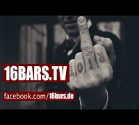 Aaron Scotch feat. Der Plusmacher - Wenn du breit bist (16BARS.TV)