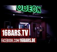 Aaron Scotch - Ich will mehr (16BARS.TV PREMIERE)