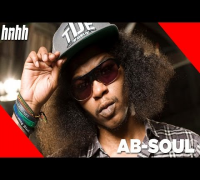 "Ab-Soul Details The Making Of ""W.W.S.D."" (Interview)"