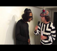 Ab-Soul Interview With Nardwuar!