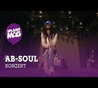 Ab-Soul - live (splash! 2014)