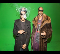 Ab Soul & Snoop GGN