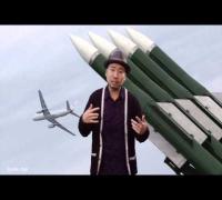 Absturz des Passagierflugzeugs von Malaysian Airlines-Blumio: Rap da News! Episode 85
