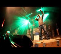 Absztrakkt - In allen Zeiten und Welten (Live @ Tapefabrik #5)