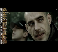 Absztrakkt & Snowgoons - Bodhishinobi feat. Cr7z (Video)