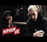 Absztrakkt & Snowgoons ft. Aslan Neter - Silberummantelte Diamantgeschosse - Videopremiere