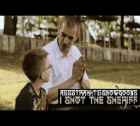 Absztrakkt & Snowgoons - I shot the Sheriff (Video)