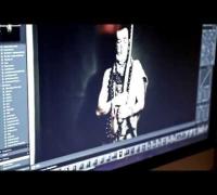 Absztrakkt & Snowgoons - The Bodhiguard Artwork (VÖ 17.10.2014)