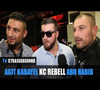 ABU HABIB INTERVIEW: KC Rebell, Comedy, Agit Kabayel, Facebook Star, Alberto, YOU Messe, LKW & Bus