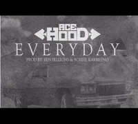Ace Hood - Everyday (Starvation 3)