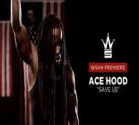 Ace Hood Feat. Betty Wright - Save Us (Official Music Video)  ♫
