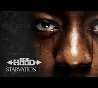 Ace Hood - Tears ft. Kevin Cossom (Starvation 3)