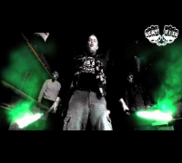AchtVier - Giftgas Teaser ( Videopremiere am 24.05.2013 )