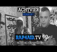 ACHTVIER - PFLASTERSTEIN (RAP4AID S01E10)
