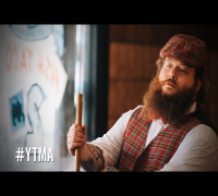 Action Bronson Feat. Chance the Rapper - Baby Blue [Official Teaser - YTMAs]