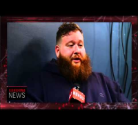 Action Bronson On Debut Album: 'You Can Expect It This Year'