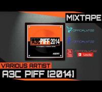 AD - Side Talkin [A3C Piff (2014) Mixtape]