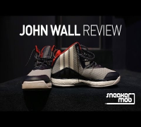 Adidas J Wall 1 Review