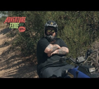 Adventure Time with Action Bronson - South Africa (Part 2)