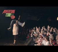 "Adventure Time with Action Bronson - ""Welcome Home Big Body"""