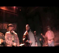 AE TV CIPHER - RAPPER BIG POOH, JOE SCUDDA, CHAUNDON, JOZEEMO AND J.PINDER w/ DJ J-Ronin