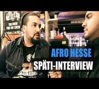 AFRO HESSE INTERVIEW: Berlin Kreuzberg, Indira, EP,1Mai, Kanacke, Kartoffel Micknas,Knast, Märtyrer