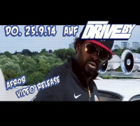 AFROB (DRIVE BY TEASER No. 12)