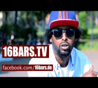 Afrob feat. Phono - Zeit // prod. by Phono & Rik Marvel (16BARS.TV PREMIERE)
