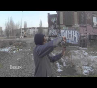 Afrob -  immer Weiter - Making Of Video