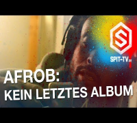 Afrob: Kein Ende nach dem nächsten Album