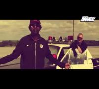 AFROB - KEINE GEFANGENEN (DRIVE BY VIDEO No. 12)