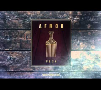 Afrob PUSH Album snippet OUT 30-05-2014