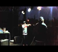 Afrob Show Koblenz