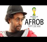 AFROB tippt die WM (rap.de-WM Spezial)