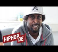 "Afrob über ""Push"", Samy Deluxe, Farid Bang & Massiv (Interview)"