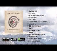 Aimo Brookmann - #01 Antirapper (Schneckenhauseffekt Albumplayer)
