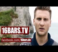 Aimo Brookmann - Der Weg // prod. by Timo Krämer (16BARS.TV PREMIERE)