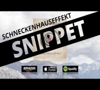 Aimo Brookmann - Schneckenhauseffekt (Album-Snippet)
