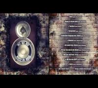 Ain Safra - 03. Twoface (prod. Epistra)