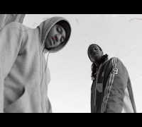 Aint Real By Retro Ft Castro Shot/Dir By Soundman