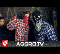 AK - ECHTE BERLINER (OFFICIAL HD VERSION AGGROTV)