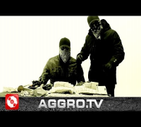 AK - ICH WILL ALLES 'PROD BY SONUS030' (OFFICIAL HD VERSION AGGROTV)