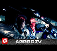AK - LÄUFT (OFFICIAL HD VERSION AGGROTV)