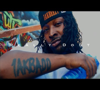"Akbadd - ""Really Dont"" - Directed by Jae Synth"