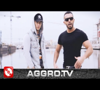 AKEZ & KALIBAH95 - SCHIEB AB (OFFICIAL HD VERSION AGGROTV)