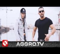 AKEZ & KALIBAH95 - SCHIEB AB (OFFICIAL HD VERSION AGGROTV)